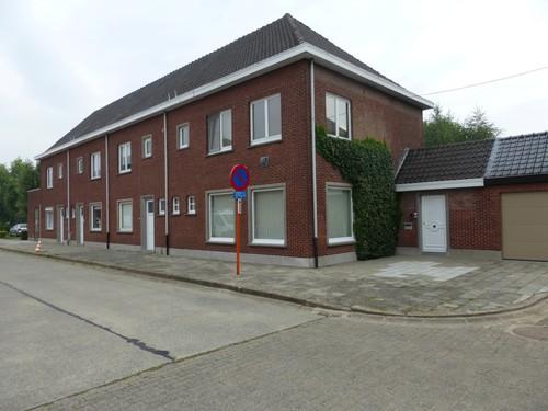 Lokeren Jasmijnstraat 1-5 en GrijzeBosplein 20