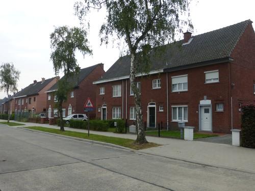 Lokeren Slagveldstraat 59-73