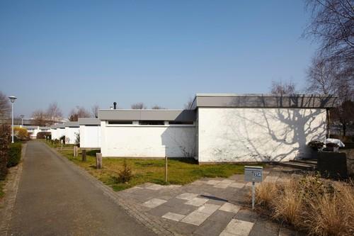 Lokeren Sparrenhof 22-25A