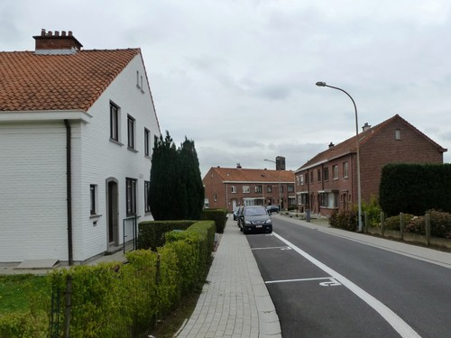 Temse  tuinwijk Hollebeek f3