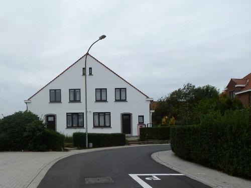 Temse tuinwijk Hollebeek