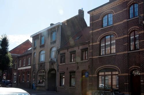 Oudenaarde Bergstraat 89-97