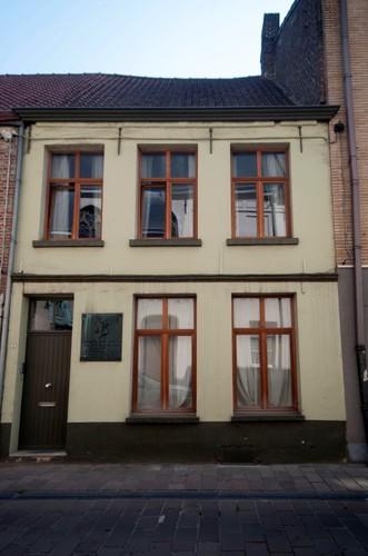 Oudenaarde Einestraat 35