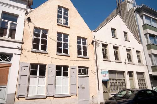 Oudenaarde Einestraat 44-48