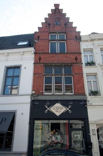 Oudenaarde Broodstraat 33