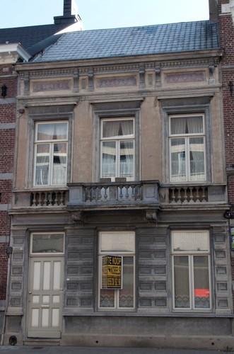 Oudenaarde Stationsstraat 33