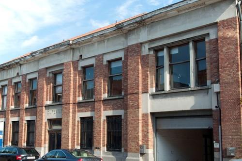 Oudenaarde Dijkstraat 45-47 Burelen