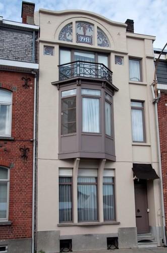 Oudenaarde Jacob Lacopsstraat 29