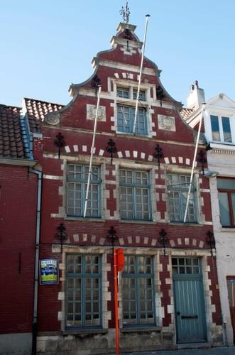 Oudenaarde Bergstraat 1