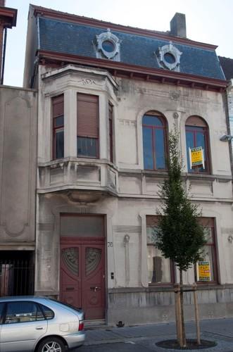 Oudenaarde Doornikstraat 24
