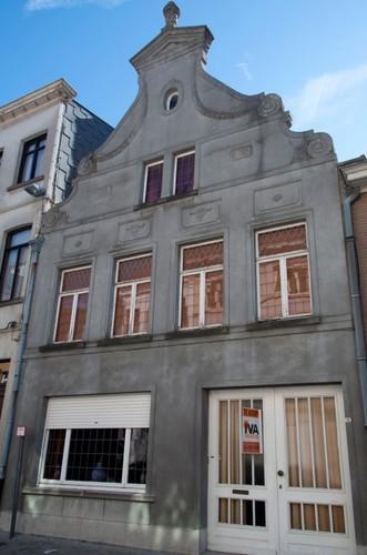 Oudenaarde Baarstraat 32