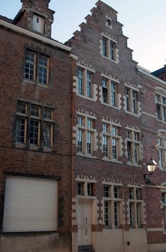 Oudenaarde Sint-Walburgastraat 20