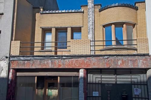 Oudenaarde Baarstraat 41