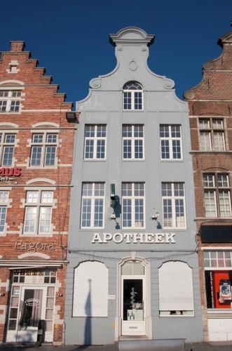 Oudenaarde Markt 51
