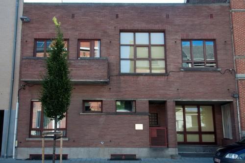 Oudenaarde Doornikstraat 20