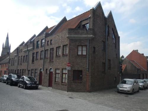 Brugge Gapaardstraat 53-59