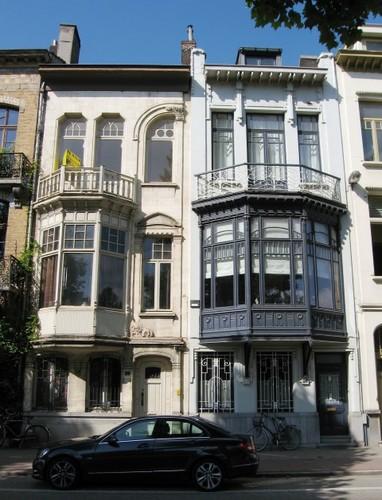 Antwerpen Stanleystraat 28-29
