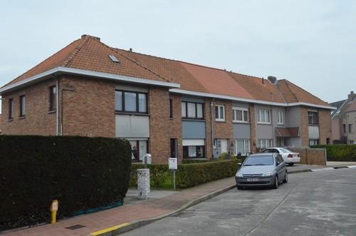 Knokke-Heist Emanuel Hielstraat 4-16