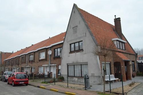 Knokke-Heist Zuidstraat 1-19