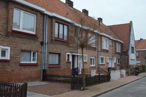 Knokke-Heist Zuidstraat 6-16