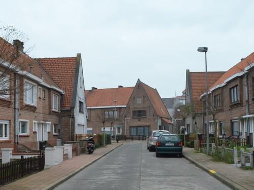 Knokke-Heist Zuidstraat f