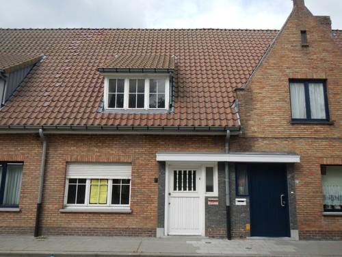 Brugge Leon de Foerstraat 7-9