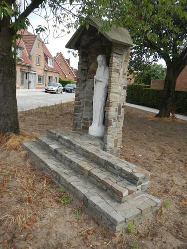 Brugge Louis de Potterstraat