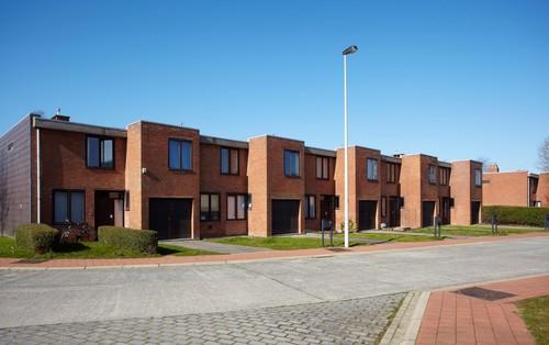 Oostende Havikstraat 50-58