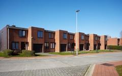 Sociale woonwijk van 1954-1977