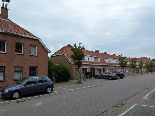 Oostende Verenigingstraat 60-80