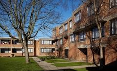 Sociale woonwijk Westerkwartier