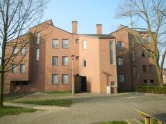 Sociaal appartementencomplex Wijnberg