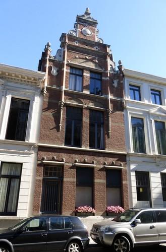 Antwerpen Grotehondstraat 59