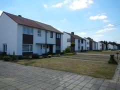 Sociale woningen van 1966