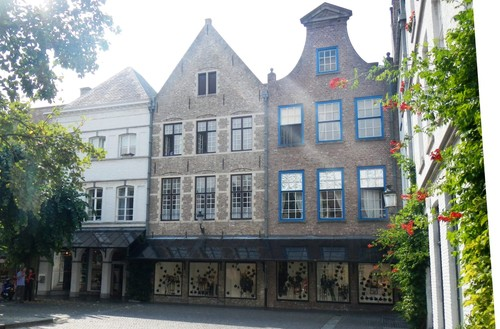 Brugge Zilverpand 57-63 3