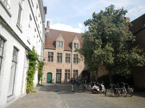 Brugge Zilverpand 57-63 5