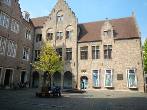 Brugge Zilverpand 57-63 4