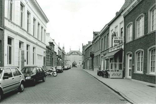 Lier Begijnhofstraat
