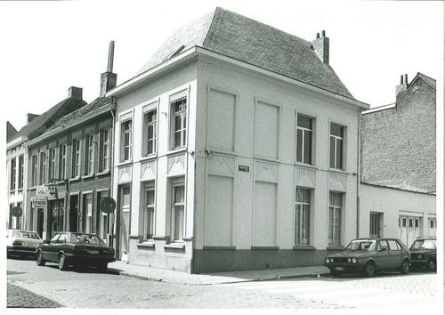 Lier Begijnhofstraat 4-8
