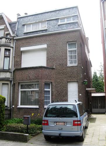 Antwerpen Venneborglaan 10