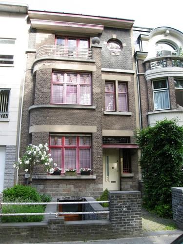 Antwerpen Venneborglaan 43
