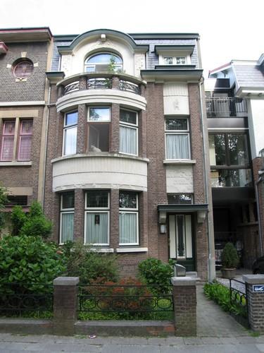 Antwerpen Venneborglaan 45