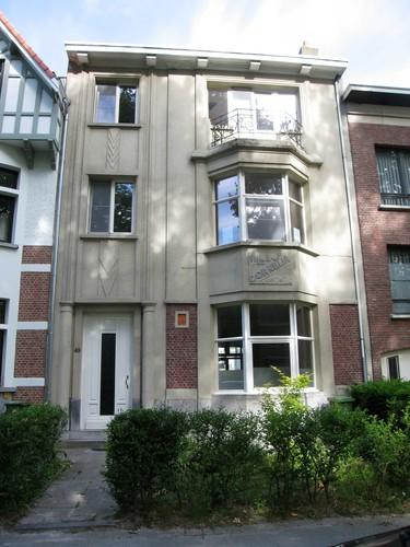 Antwerpen Venneborglaan 49