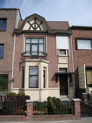 Antwerpen Venneborglaan 97