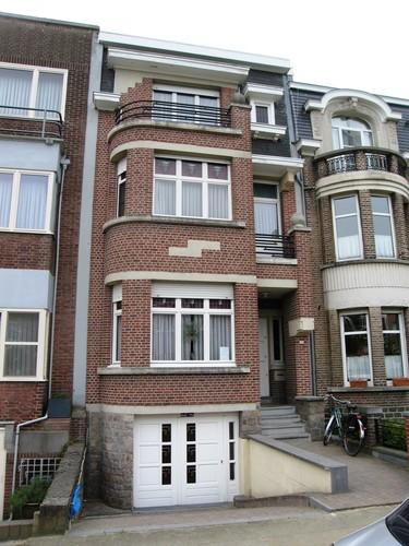 Antwerpen Venneborglaan 126