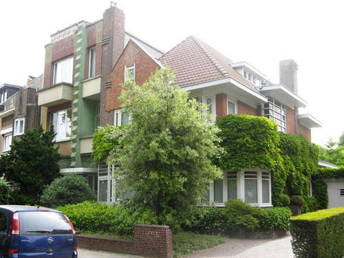 Antwerpen Venneborglaan 72