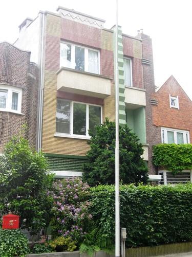 Antwerpen Venneborglaan 74