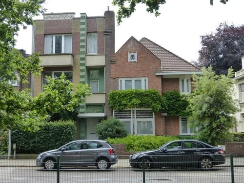 Antwerpen Venneborglaan 74 72
