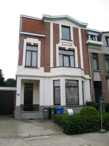 Antwerpen Venneborglaan 84