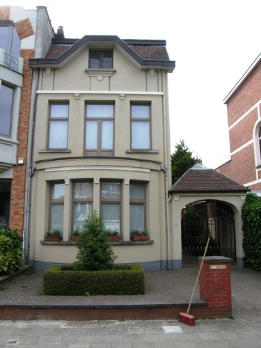 Antwerpen Venneborglaan 86